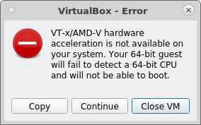 239835 – emulators/virtualbox-ose doesn't recognize AMD